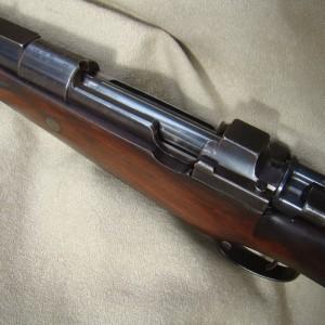 "Osprey Arms | Alexander Henry  303 ""Duke of Atholl"" best quality"