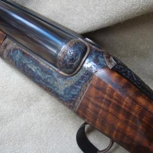 "Osprey Arms | Alexander Henry  303 ""Duke of Atholl"" best"